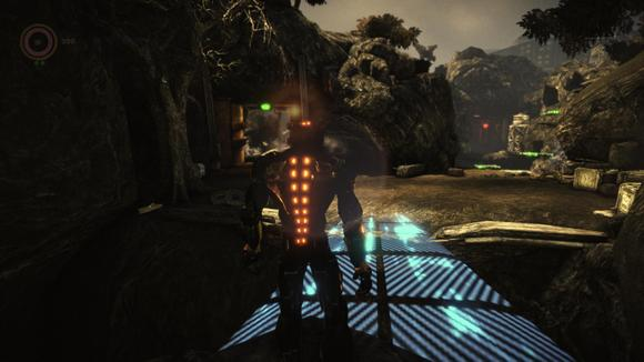 Iron Soul pc Screenshot 01