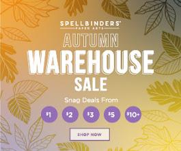 Spellbinders Deals