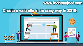 Create Free Web Site