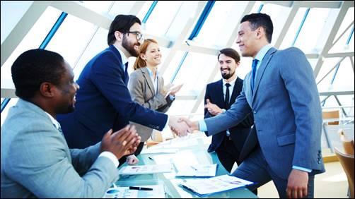 Seis estrategias de negociación no reactivas.
