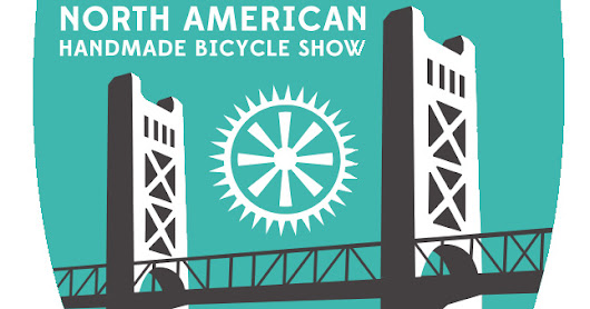 2016 North American Handmade Bicycle Show Report (NAHBS)