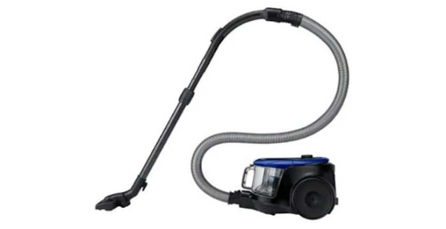 vacuum cleaner canister