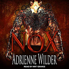 Nox is now an audiobook