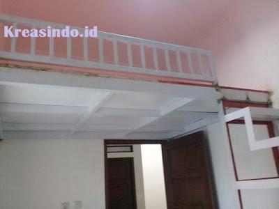 desain mezzanine murah