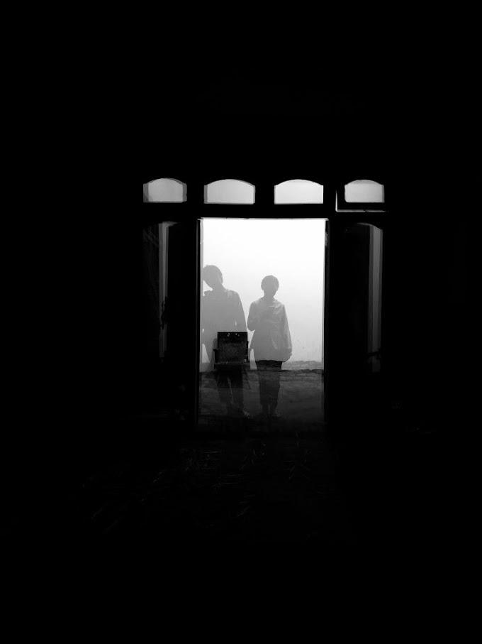 Rindu Tak Pernah Lunas || Puisi