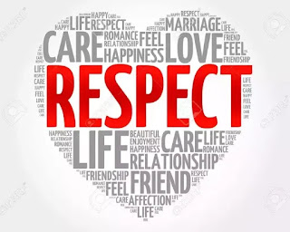 Respect Quotes - Chapter 16