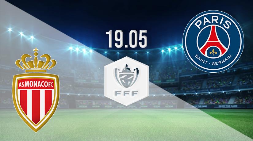بث مباشر مباراة باريس سان جيرمان وموناكو