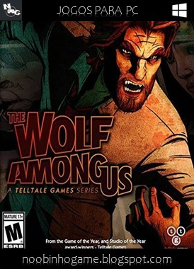 Download The Wolf Among Us PC