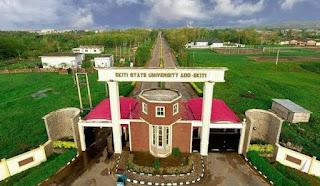 Ekiti State University- neloc news international