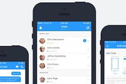 Cara Mengubah Tampilan Android dengan Tema iPhone