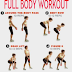8 Smart Ways for a Full Body Workout