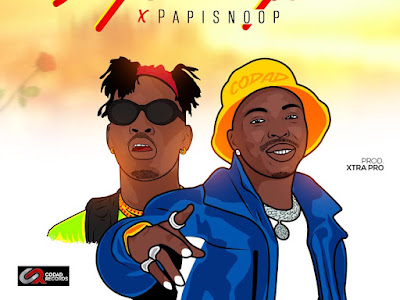 DOWNLOAD MP3: Leopard x Papisnoop - Me & You