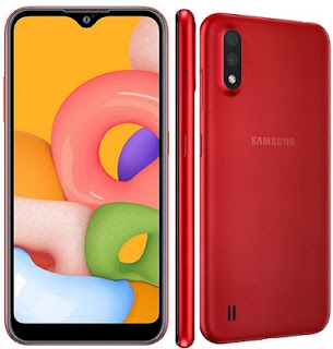 Spek Samsung A01