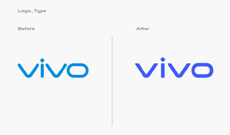 Vivo Mobile New Logo