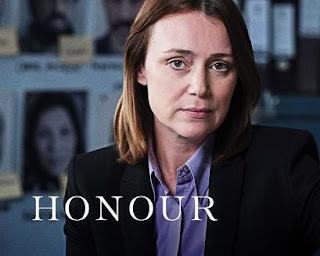 Honour Temporada 1