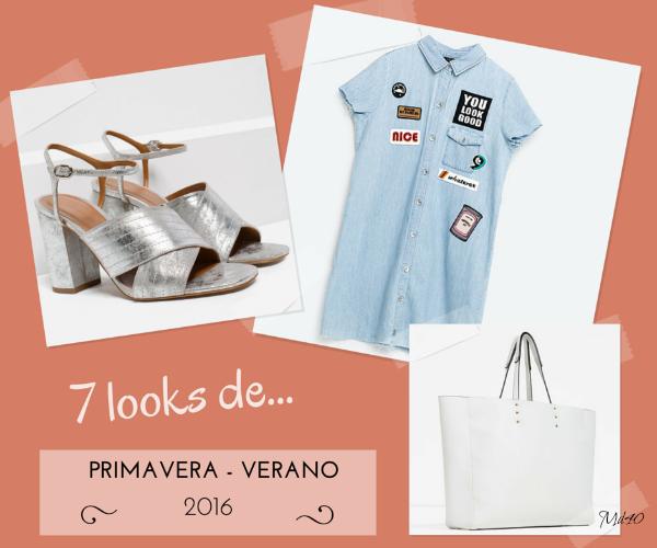 7 looks primavera verano 2016 fondo armario