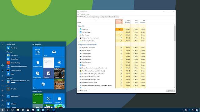 Cara Mematikan Program Di Laptop