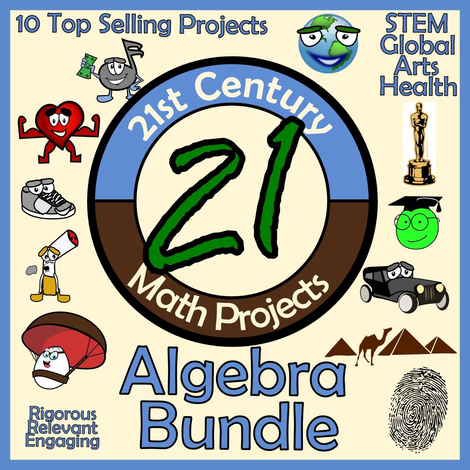 High School Algebra 1