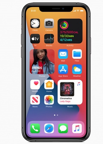 Apple Officially Launched iOS 14 – Here's What's New, Eligible Devices
