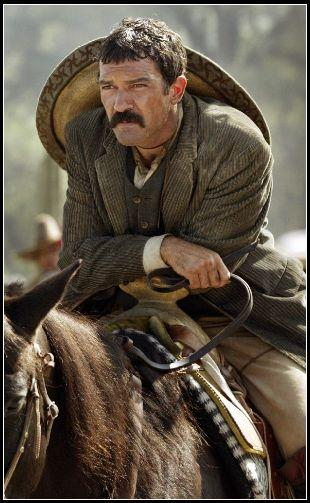 jeff arnolds west and starring pancho villa as himself