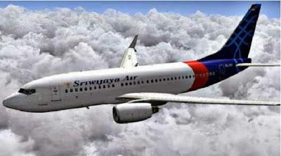 Berikut Daftar Nama Penumpang Pesawat Sriwijaya Air yang Hilang Kontak