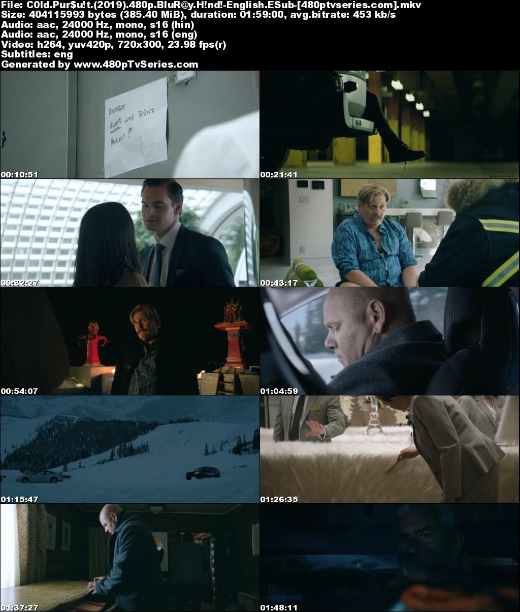 Cold Pursuit (2019) 350MB Full Hindi Dual Audio Movie Download 480p Bluray Free Watch Online Full Movie Download Worldfree4u 9xmovies