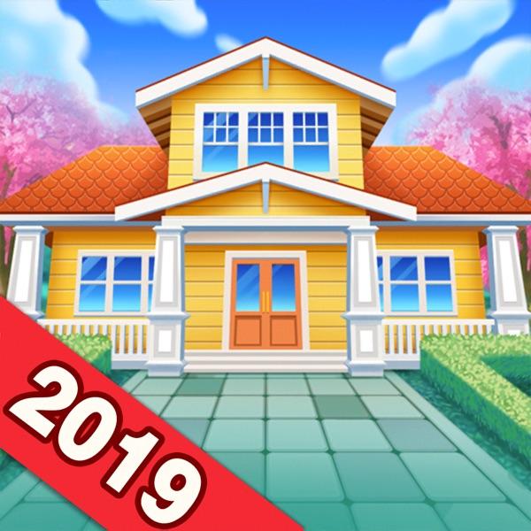 Home Fantasy v1.0.16 Apk Mod [Dinheiro Infinito + Vidas]