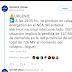 COLAPSÓ LA RED ENERGÉTICA DEL NEA Y HUBO UN APAGÓN TOTAL EN VARIAS LOCALIDADES DE CHACO