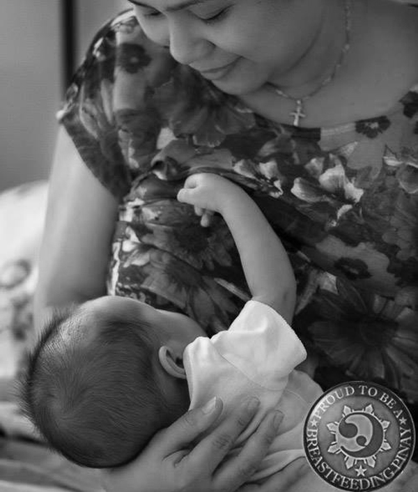 benefits of breastfeeding - normalize breastfeeding Bacolod - breastfeeding benefits for mother and baby
