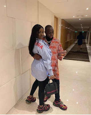 Davido set to wed Chioma concludes introduction
