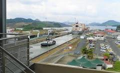 Visitar el Canal de Panamá horarios y precios