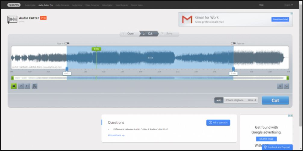 برنامج لتعديل الصوت وتحسينه للكمبيوتر