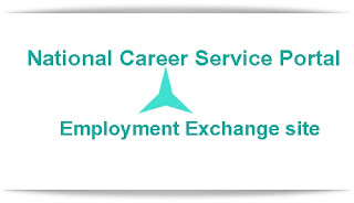 Employment Exchange Site BY Modi