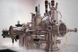 Scanning Tunelling Mikroscope