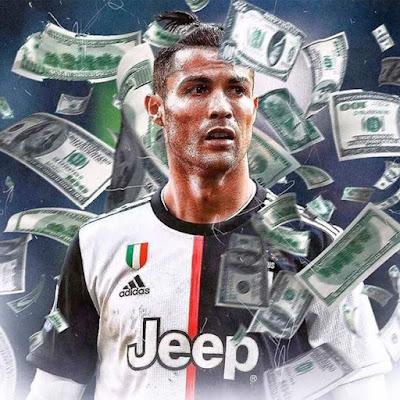 Ngoại hạng Anh gặp thảm họa: Tiền lỗ vượt kỷ lục tỷ đô của Ronaldo 2