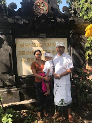 Pura Kawitan Shri Nararya Kresna Kepakisan