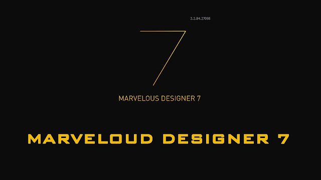 Marvelous Designer 7 telechargement gratuit