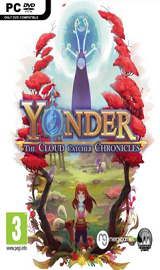 G7LAoL5 - Yonder The Cloud Catcher Chronicles-RELOADED