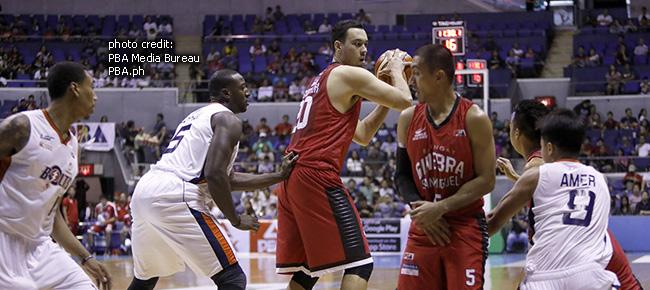 PBA Game Tickets | 2017 PBA Governors' Cup Finals | Araneta Coliseum | MOA Arena