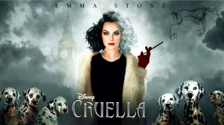 Film Cruella Full Move Sub Indo Download & Sinopsis (2021)