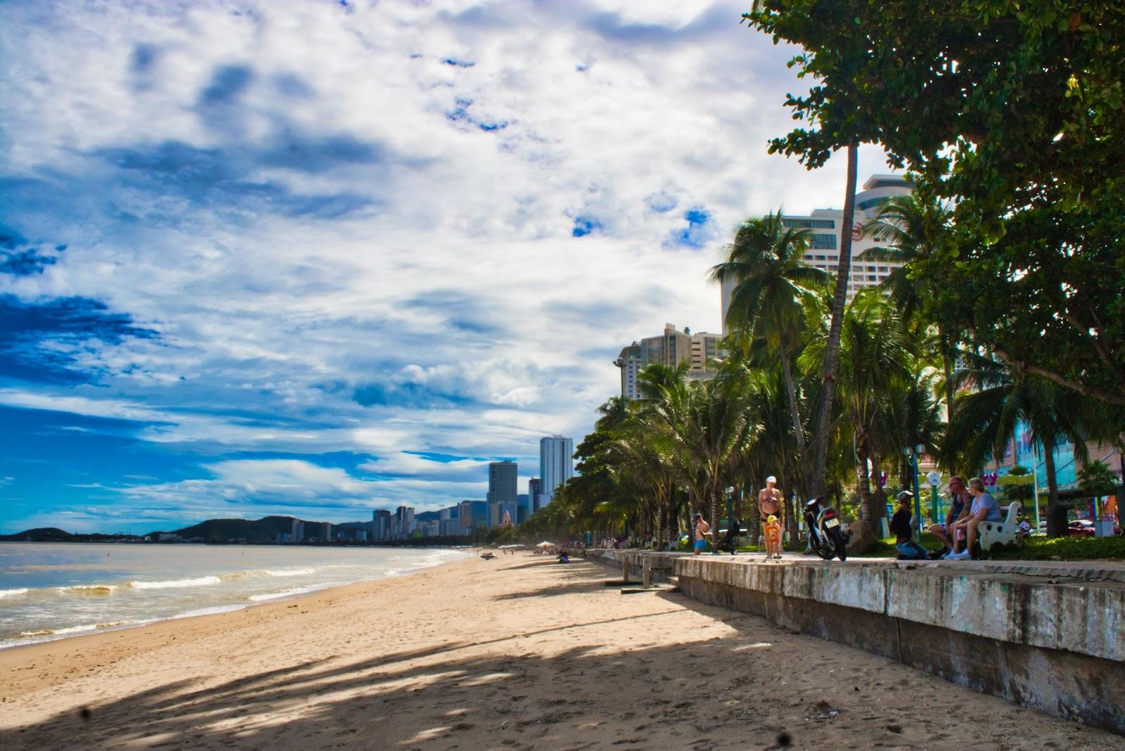 Kinh nghiệm du lịch Nha Trang (cập nhật liên tục)