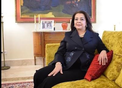 المغرب يبعث رسائل إلى إسبانيا حول عودة السفيرة المغربية..وهذه هي الورقة الرابحة للمغرب..