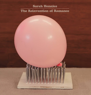 Sarah Hennies, The Reinvention of Romance