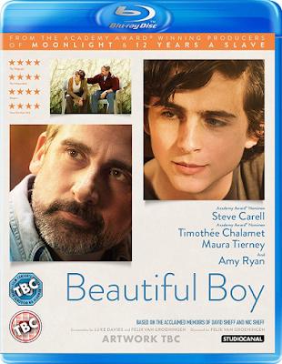 Beautiful Boy [2018] [BD25] [Latino]