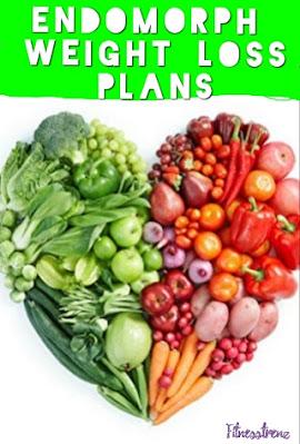 Endomorph diet plans, what should endomprph eat