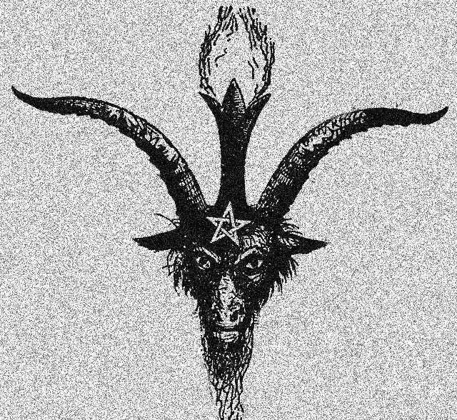 Baphomet, Zaratustra, Mithra, Diabo, Ocultismo, Religião, Magia, História, Mitologia