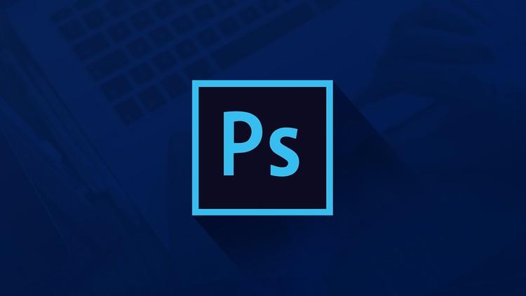 Photoshop : Guide complet – débutant & intermédiaire