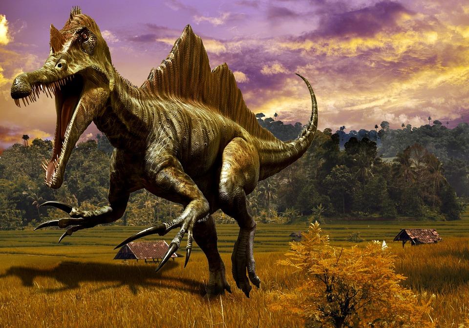 इन्सान को कैसे पता की डायनासोर कैसे दिखते थे ? | Mystery of Dinosaurs in Hindi