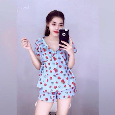 set-short-kimono-vai-kete-de-thuong