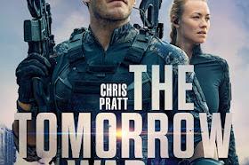 Review Film The Tomorrow War (2021) - Berperang di Masa Depan